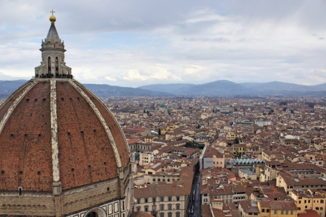 Florence   The Pace