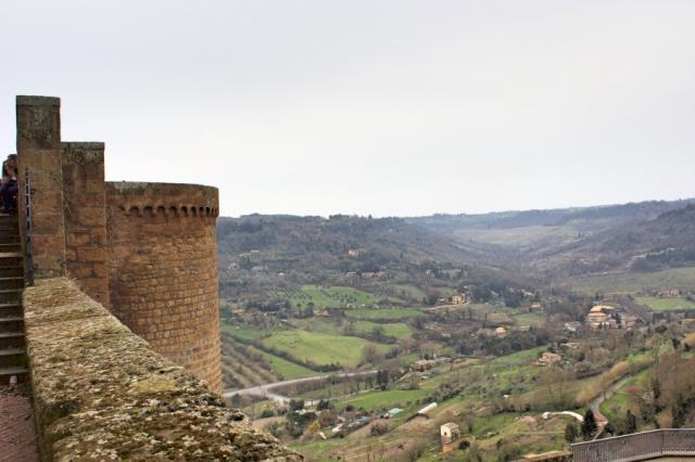 Orvieto | The Pace